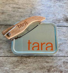 Couteau Tara & boite